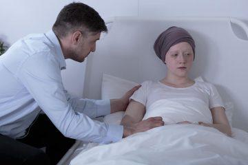 nowotwory a byty demoniczne