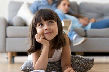 dzieci widzą dusze