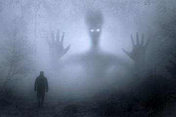 czy duchy są groźne