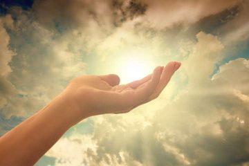 modlitwa dziękczynna do Boga Stwórcy