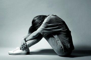 depresja a zły duch