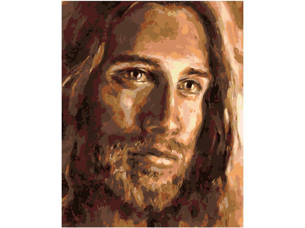 jak naprawdę wyglądał Jezus