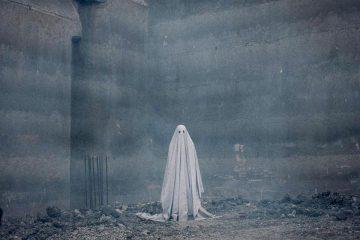 jak widzieć duchy