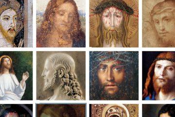 który jezus jest prawdziwy
