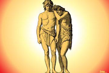 powstanie adama i ewy