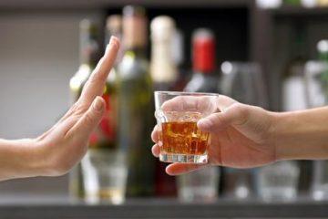 opętanie poprzez narkotyki, alkohol