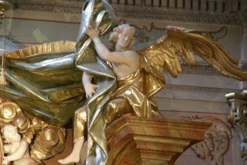 jak wygląda prawdziwy anioł